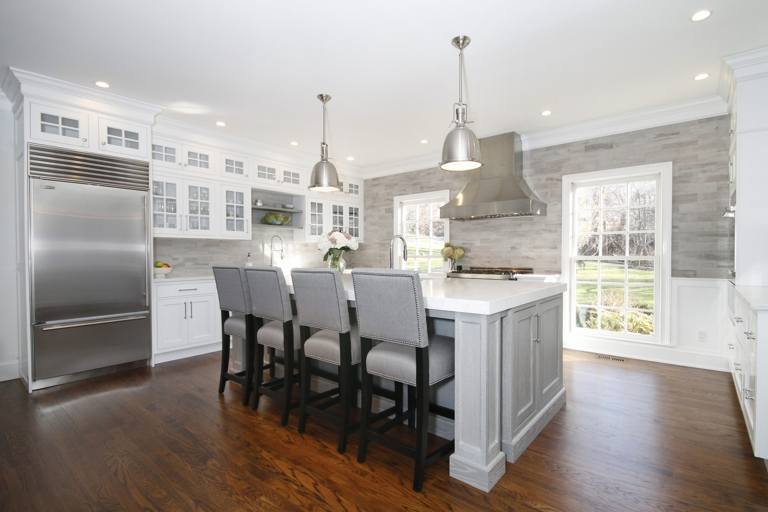Classic Inset Cabinetry Westport Ct Shore Country Kitchens